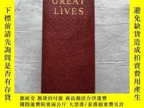 二手書博民逛書店One罕見hundred great livesY438950 不祥 Odhams Press