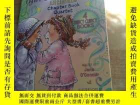 二手書博民逛書店UItimate罕見Chapter book QuartetY2