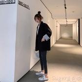 西裝外套2020秋季新款韓版女士上衣休閒寬鬆百搭小西裝外套女西服長袖顯瘦 交換禮物