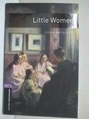 【書寶二手書T1/原文小說_IJK】Little women_Louisa May Alcott, Louisa May Alcott