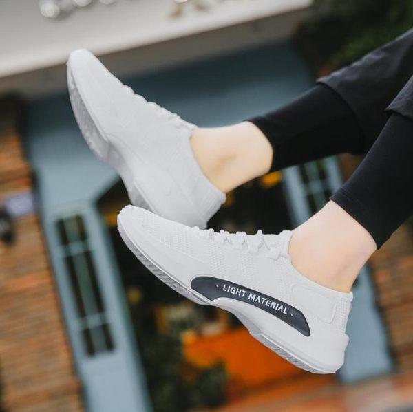 2019 夏季新品老北京布鞋男鞋透氣耐磨休閒簡約懶人鞋男士布鞋 藍嵐