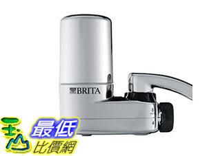 [美國直購] Brita On Tap 水龍頭式 白色 淨水器含濾芯 Faucet Water Filter System, white TC3
