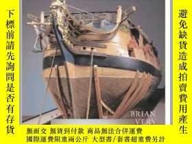 二手書博民逛書店稀缺,航線的船舶(船舶模型的歷史)The罕見Ship of th