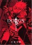 二手書博民逛書店 《DOGS/BULLETS & CARNAGE VOL.1》 R2Y ISBN:4088770765