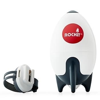 AMAZON 5星評價 ROCKIT 攜帶式嬰兒搖搖安撫火箭