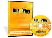 AutoPlay Media Studio 8 光碟自動播放製作 - 下載版含原版光碟