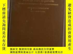 二手書博民逛書店英文原版罕見Encyclopedia of Composite