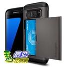 [美國直購] Spigen (555CS20016) [Slim Armor CS] Galaxy S7 Case 可放信用卡 手機殼 保護殼