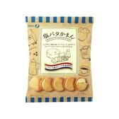 寶製果 奶油鹽風味夾心餅(132g)【小三美日】