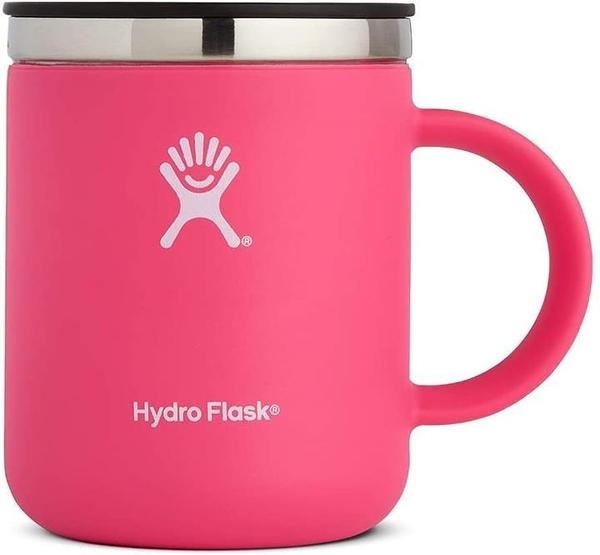 【日本代購】Hydro FlasK咖啡MUG 12oz 354ml 33水蜜瓜5089231 12oz