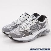 SKECHERS (女) 跑步系列 GO Run Ultra R - 14005WBK