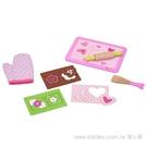 《 童心園 》Classic World 蛋糕廚具組 / JOYBUS玩具百貨