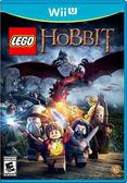 WiiU LEGO The Hobbit 樂高:哈比人歷險記(美版代購)