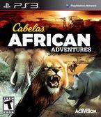 PS3 卡貝拉的非洲冒險(美版代購)
