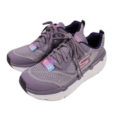 (BX)SKECHERS 女鞋 慢跑鞋 GORUN MAX CUSHIONING代言人款 避震 17690MVE粉藕 [陽光樂活]