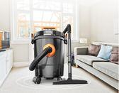 吸塵器家用強力大功率地毯吸塵機掌上型工業大功率除蟎靜音 igo220v 都市時尚