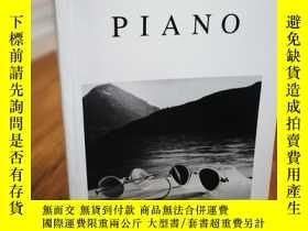 二手書博民逛書店Piano(罕見Robert Gray)Y12800 Rober