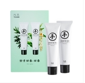 【阿原肥皂】妙手回春-護手霜禮盒(艾草+月桃護手霜30ml)