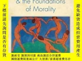 二手書博民逛書店Contractualism罕見And The Foundations Of Morality-契約主義與道德基礎