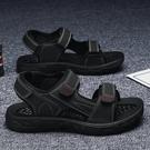 男士涼鞋新款男式夏季潮流
