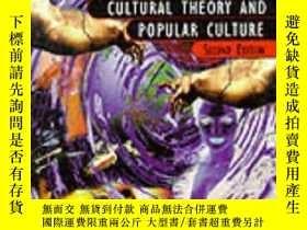 二手書博民逛書店An罕見Introduction To Cultural Theory And Popular Culture