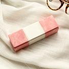 眼鏡盒 眼鏡盒女可愛ins少女防壓便攜復古文藝男生創意個性二次元眼睛盒