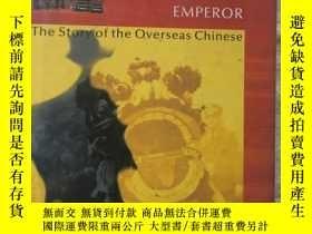 二手書博民逛書店Sons罕見of The Yellow Emperor:The