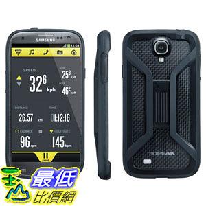 [103美國直購] 泰躍 Topeak Galaxy S3 RideCase Bicycle Handlebar Mount Phone Holder $1395