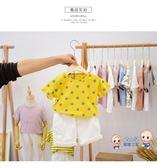短袖 寶寶棉質短袖T恤小童兒童2019新款夏裝小孩薄衣服兒童潮半袖男童 3色