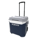 Igloo 美國製 58 公升滾輪式冰桶