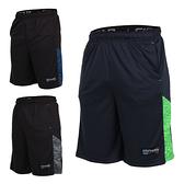 FIRESTAR 男籃球短褲(慢跑 路跑  ≡體院≡ B7605