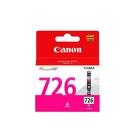 CANON CLI-726 M 原廠紅色墨水匣 適用 MG5270 MG6170 IP4870
