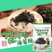 【特價|效期2019.06.22】韓國現烤海苔酥50g 拌飯 海苔 海苔酥 炒海苔 海苔鬆  (購潮8)