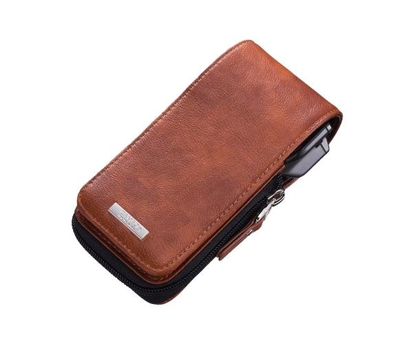 【CAMEO】SKINNY CLASSIC Brown 鏢盒/鏢袋 DARTS