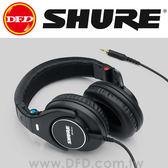 美國 舒爾 SHURE SRH840 耳罩式耳機 專業錄音室 公司貨