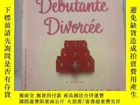 二手書博民逛書店The罕見Debutante DivorceeY385290 Plum Sykes Miramax books