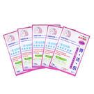[效期2020.03月] 三重玻尿酸保濕面膜(滋潤型)80入 $1099
