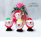 娃娃屋樂園~聖誕老公公發條機器人巧克力糖...