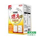 日本味王 燃燒錠二代 (60粒/盒)(專利綠咖啡) 效期2022/2/19