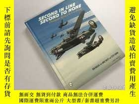 二手書博民逛書店Second罕見in -- Second to None: 第二