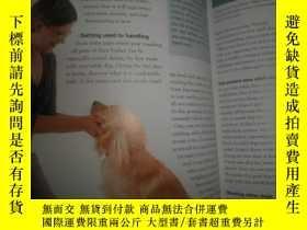 二手書博民逛書店NEW罕見DOG,CHOOSING WISELY AND ENS