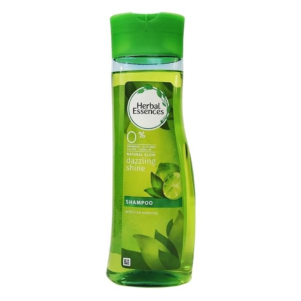 英國進口 Herbal Essences 萊姆亮澤無矽靈洗髮精 大瓶裝