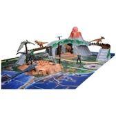 侏儸紀世界電影場景遊戲組(AN11331)
