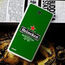 [ 機殼喵喵 ] 小米機 紅米Note 手機殼 客製化 照片 外殼 全彩工藝 SZ069 海尼根
