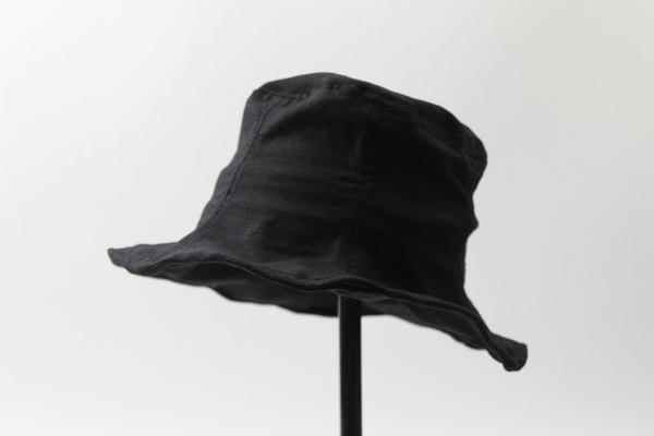 日系漁夫帽春夏大檐帽遮陽帽女士戶外休閒盆帽棉麻透氣登山帽子