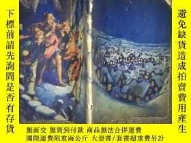 二手書博民逛書店1938年《CHRISTMAS罕見CAROLS》一冊全,20多幅