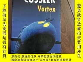 二手書博民逛書店VORTEX罕見(法文版小說)Y420652 見圖 見圖