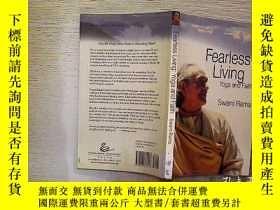 二手書博民逛書店FEARLESS罕見LIVINGY203004