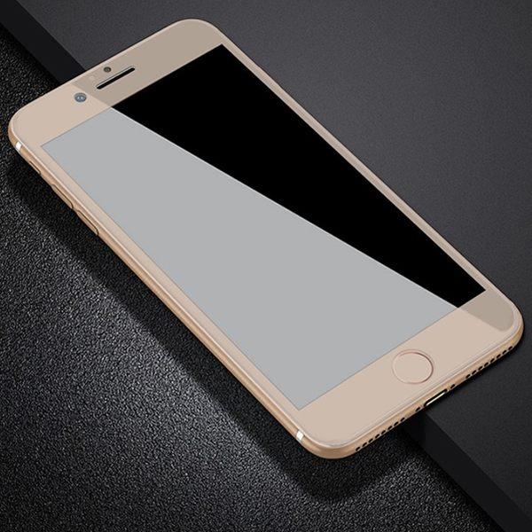 [現貨快出] iPhone 7/8/8 plus 3D防窺軟邊全屏鋼化膜 iphone 6s plus iPhone 7/8/8螢幕貼 iphone 6s