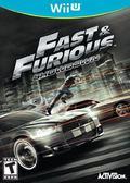 WiiU Fast & Furious: Showdown 玩命關頭:攤牌(美版代購)